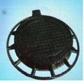 D400-Φ600 Manhole-cover