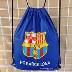 Shoe bag, shoe backpack, polyester shoe bag