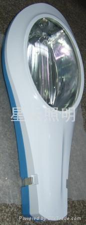 太陽能低壓鈉燈路燈 2