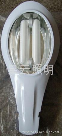 LVD低頻無極燈路燈 1