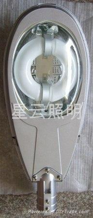LVD低頻無極燈路燈 3
