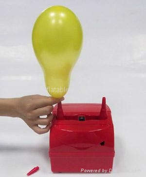 power assisted balloon pump  3