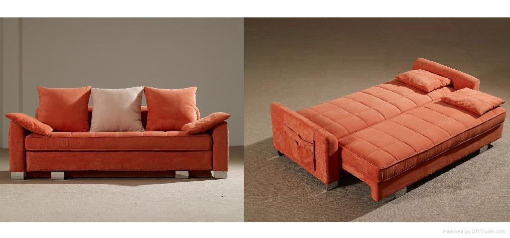 Sofa Bed 1
