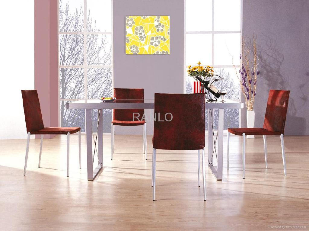 elegant dining room furniture