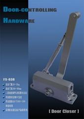 供应FS-038 小方闭门器、地弹簧