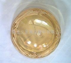 玻璃颜料、玻璃油墨、玻璃闪光釉、电光水、热喷金茶色、香槟色