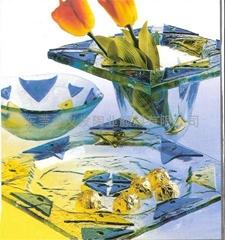玻璃用高温透明颜料