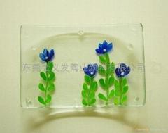 玻璃用高温不透明颜料