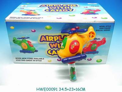 Candy Toys 4