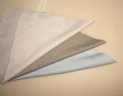 Textiles,Eyeglasses Case,Sunglasses Case,Microfibre Cleaning Cloth Needle 2