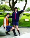 school uniform 1