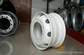 tubeless steel wheels