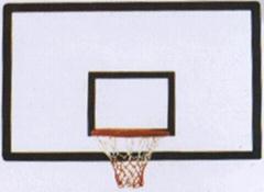 玻璃鋼籃球板