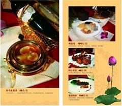宣传册设计 北京宣传册设计 奇