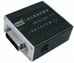 DB接口计算机防雷器