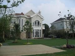 上海凡亞林園景觀設計有限公司