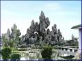 假山景觀 4