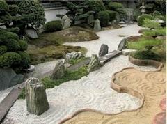 日式園林景觀