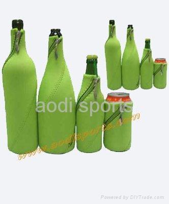 拉環瓶套 3