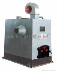 干燥设备 木材干燥设备 热风烘干设备 热风蒸汽烘干 喷烤漆房