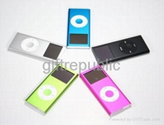 ipod mp4 player