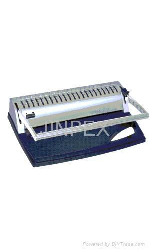 JP-610C Binding machine 1