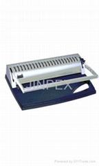 JP-610C Binding machine
