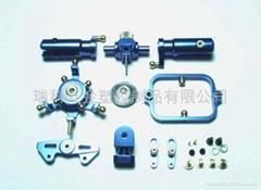 遥控模型(航模、车模、船模)配件CNC Metal Part