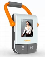 Mini Digital Photo Frame