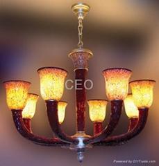 pentant lamp