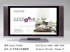 LCD TV models