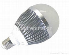 LED, night lamp, tube light, spot light, spot ceiling light, electrodeless LED
