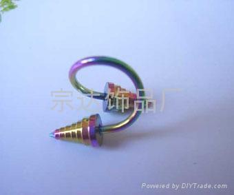 耳环系列 2