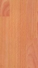 Laminate flooring beech