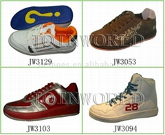 Skateboard Shoes-JW3