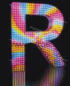 Led Full Color Pixel