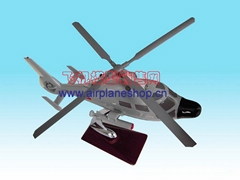 Straight 9C Helicopter