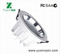 12W high brightness led ceiling light