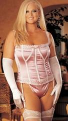 plus size lingeries