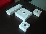 紙盒 木盒 無紡布袋 珠寶盒 禮品盒