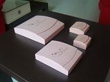 紙盒 木盒 無紡布袋 珠寶盒 禮品盒 1