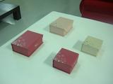 紙盒 木盒 無紡布袋 珠寶盒 禮品盒 5