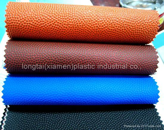 Pvc Leather Ball Shoes Sofa Leathe 1