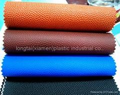 pvc leather/ball leather/shoes leather/sofa leathe
