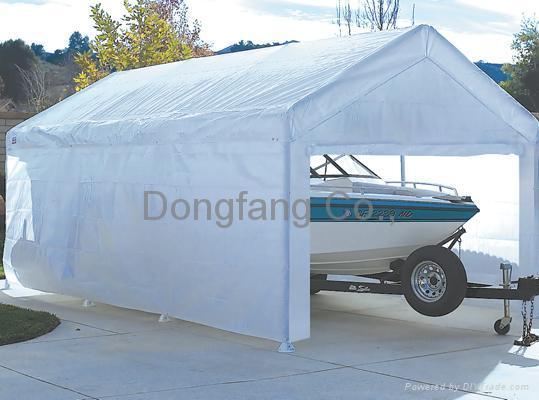 Homemade Boat Shelter : Pe boat shelter df c china manufacturer travel