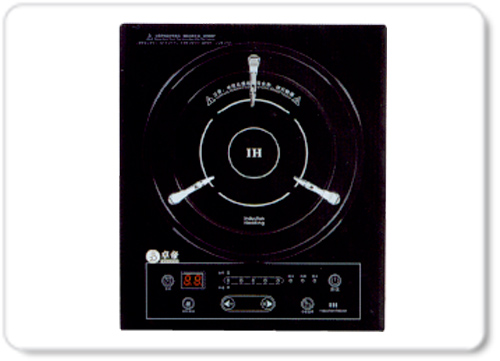 induction cooker 4