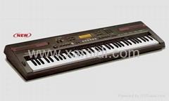 最新卡西歐CT-799電子琴