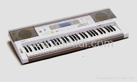 最新卡西欧CT-599电子琴 1