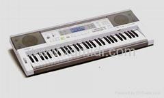 最新卡西欧CT-599电子琴