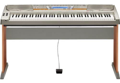 卡西欧WK-8000高档电子琴 1